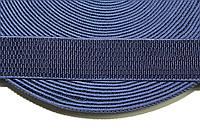 Резинка декоративная 40мм, синий