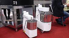 Тестомес TMP10-230V GGM gastro (Германия), фото 3