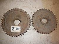 Шестерня кнр-2.1 03.609а z-42