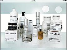Logor Silver Plus Moisturizer - Увлажняющий крем с коллоидным серебром для комбинированной кожи, 250 мл