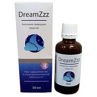 Препарат DreamZzz от бессонницы, фото 1