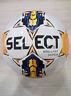 Футбольный мяч Select.