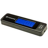 USB 3.0 флешка Transcend JetFlash 760 64Gb Black ( TS64GJF760 )