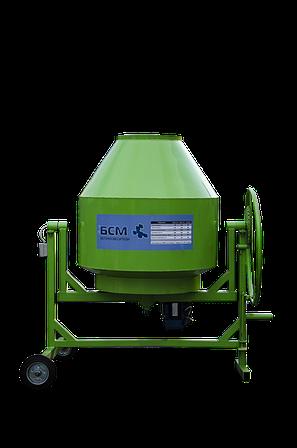 Бетономешалка Скиф БСМ 320 (1,5 кВт, 320 л)