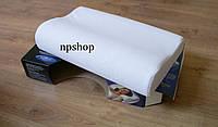Подушка для здорового сна, подушка с памятью « Memory Pillow »