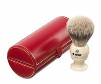 Помазок для бритья KENT BK2 PURE BADGER