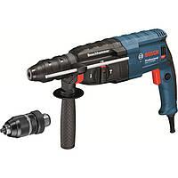 Перфоратор Bosch Professional GBH 2-24 DFR (0611273000)