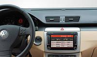 Штатная магнитола для Volkswagen Polo, Scirocco Windows