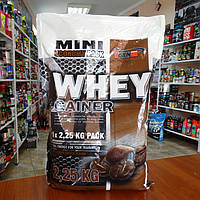 Гейнер Vision nutrition Whey gainer  2250g