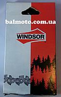Цепь пильная 64 звена WINDSOR шаг 404 паз 1.6 (мм)