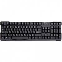 Клавіатура A4Tech KR-750 USB Black