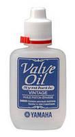 Масло для клапанов труб YAMAHA Valve Oil Vintage
