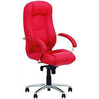 Кресло руководителя Modus (Модус) steel chrome (TILT)