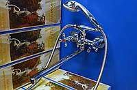 Смеситель для ванны Smes 143 Euro Product