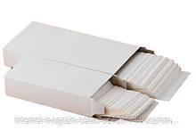 Бумажные пакеты для чая  белые оптом 2л