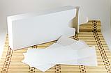 Паперові пакети для чаю білі оптом 2л, фото 4