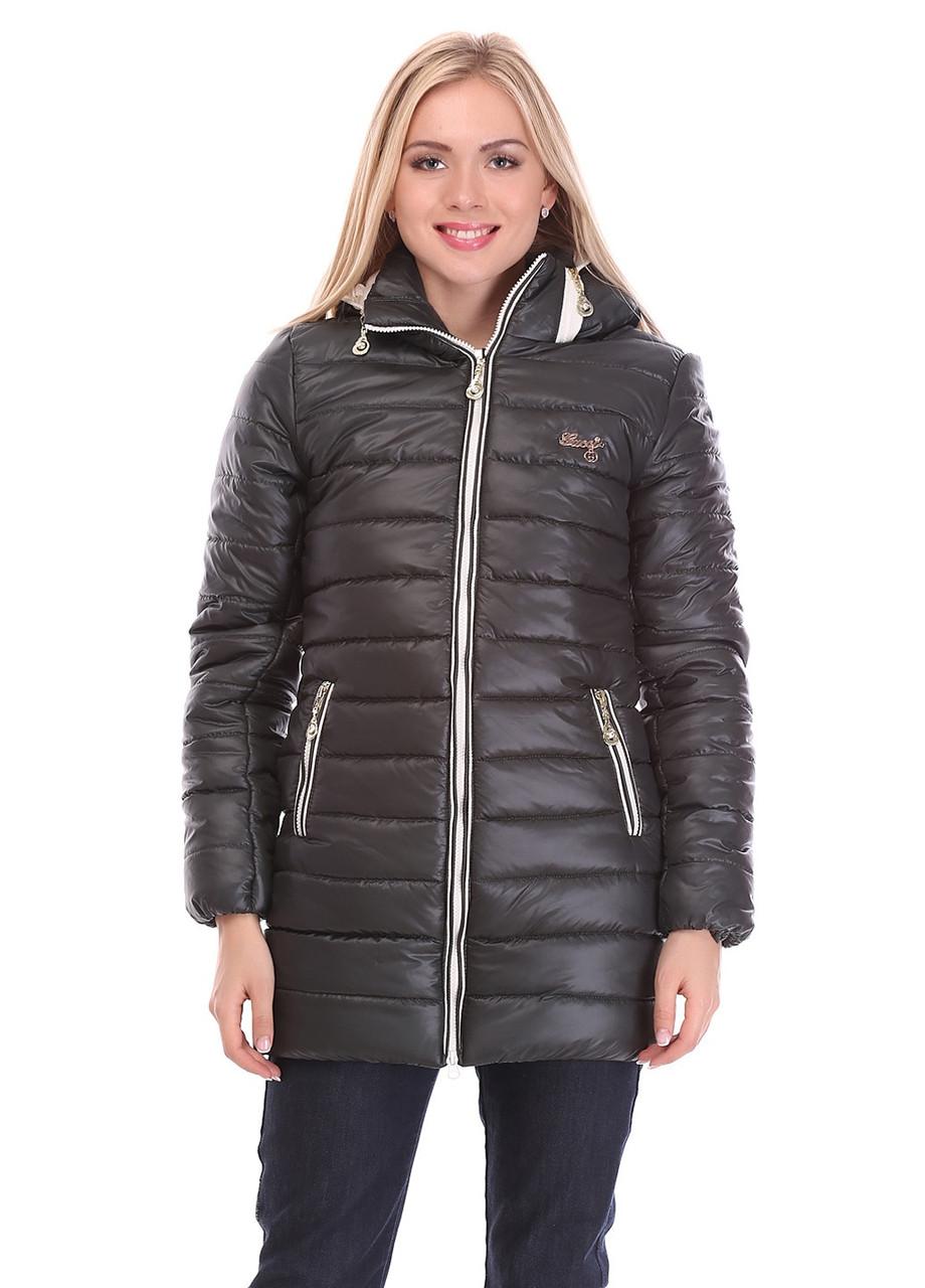 Зимняя женская куртка 1005