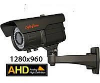 AHD видеокамера VLC-9128WFA-N