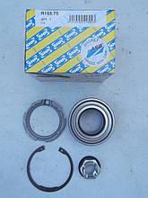 Подшипник передней ступицы с магнитным кольцом ABC Dacia Logan Sandero Lada Largus Nissan Micra Note