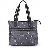 Женская сумка Dolly 460 классическая под формат А-4 с отделом для планшета
