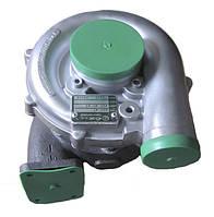 Турбокомпрессор  (турбина) К27-43-01(Т-90S.ЮМЗ,ЗиЛ-5301)