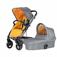 Прогулочная коляска X-CITE + люлька X-lander Sunny Orange