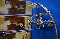 Смеситель для ванны Mayfair 143 Euro Product