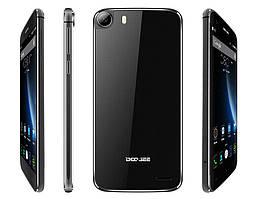 """Смартфон Doogee F3 pro черный 5""""экр,8-яд,3-32Gb,1920x1080"""