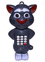 """Телефон игрушечный """"Том"""" со звуковыми эффектами"""
