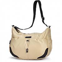 Спортивная сумка Dolly 627 на ремне 35 см х 26 см х 15 см Украина, фото 1