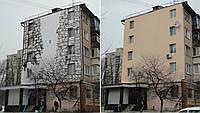 Утепление фасадов домов, 229-44-72, фото 1