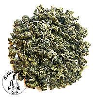 Чай Най Сян Цзинь Сюань (молочный улун)
