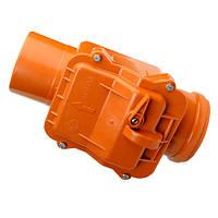 Запорный клапан канализационный Ø160 Pestan