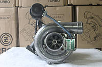 Турбокомпрессор  (турбина) К27-523-02(МАЗ-533742-046)