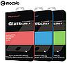 Защитное стекло 0,33 мм Mocolo для Xiaomi Mi5s с черной рамкой