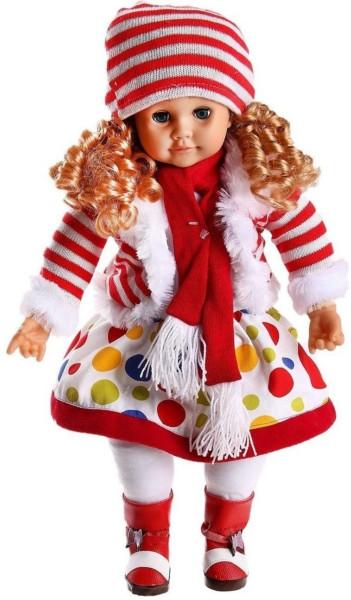 Куклы говорящие, музыкальные, интерактивные