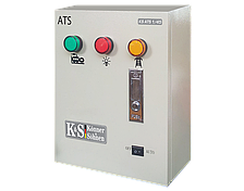 Блок автоматики для Konner&Sohnen KS ATS 1/45 (11 кВт)