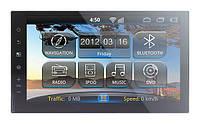 Штатная магнитола универсальная Universal 2 DIN 178×100 Android