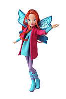 Кукла WinX Зимняя магия Блум (IW01101401)