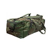 Сумка-рюкзак Tramp Omega, фото 1