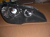 Фара передняя BMW X5 E70 дорестайлинг