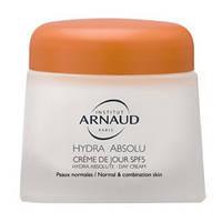 ARNAUD Дневной крем Hydra Absolu SPF 5 для нормальной и комбинированной кожи 3мл