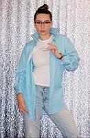 Рубашка в полоску Tommy Hilfiger в стиле boyfriend (M/L)