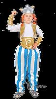 Прокат карнавального костюма Обеликс