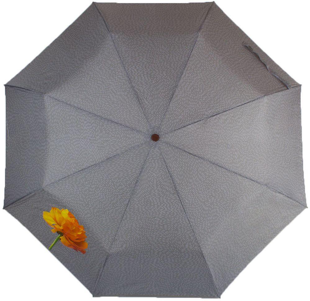Женский полуавтоматический зонт Airton, Z3631-5183