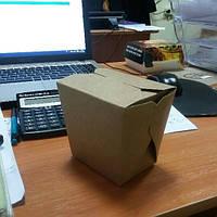 Упаковка из Крафт картона