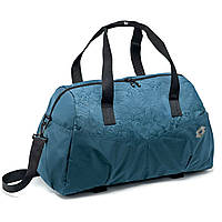 Сумка LOTTO BAG FITNESS NY W (S4932) BLUE CURACAO/GREEN ATLANTIC