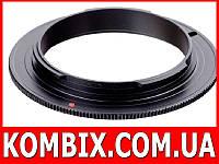 Реверсивное макро кольцо Nikon F - 52 mm, фото 1