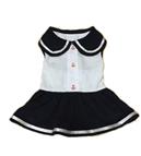 """Платье-матроска для собаки """"ФРАНТИ"""" размеры XS, S, M, L"""