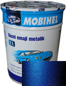 Автокраска Mobihel металлик 448 Рапсодия 1л.